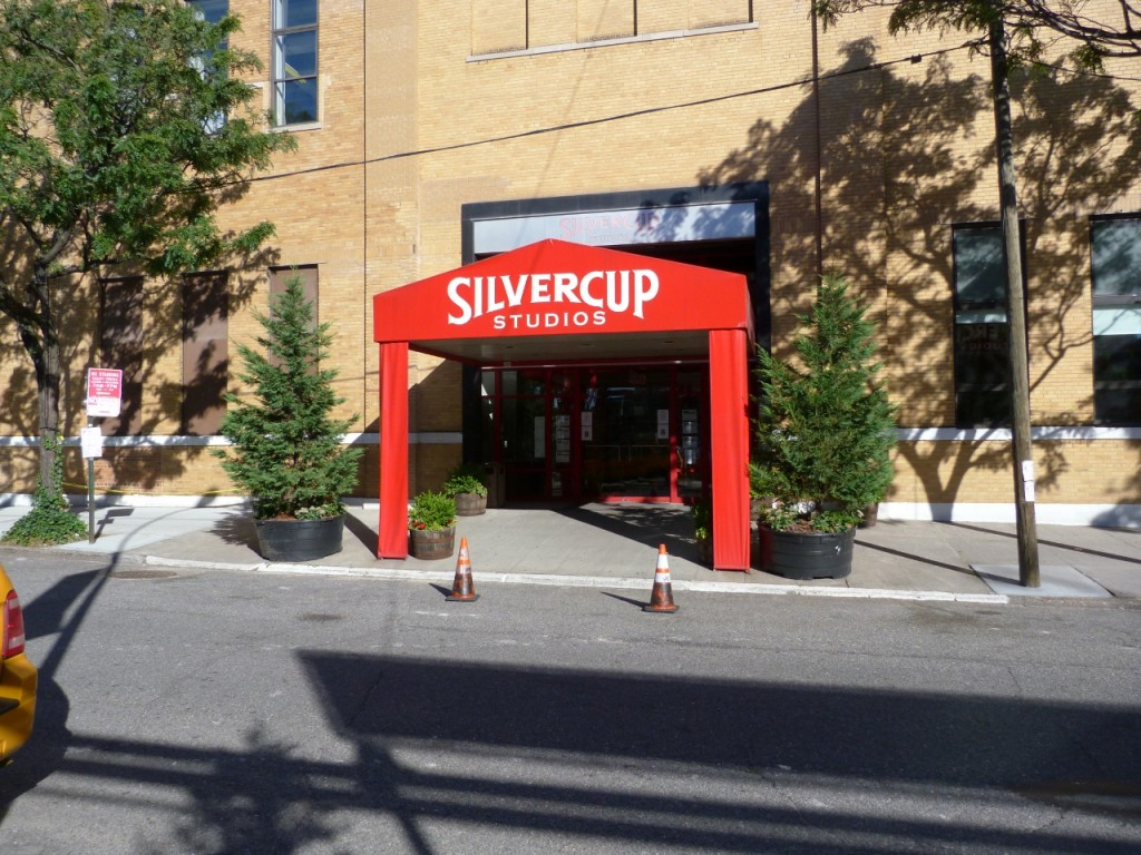 SilverCup to get new neighbor