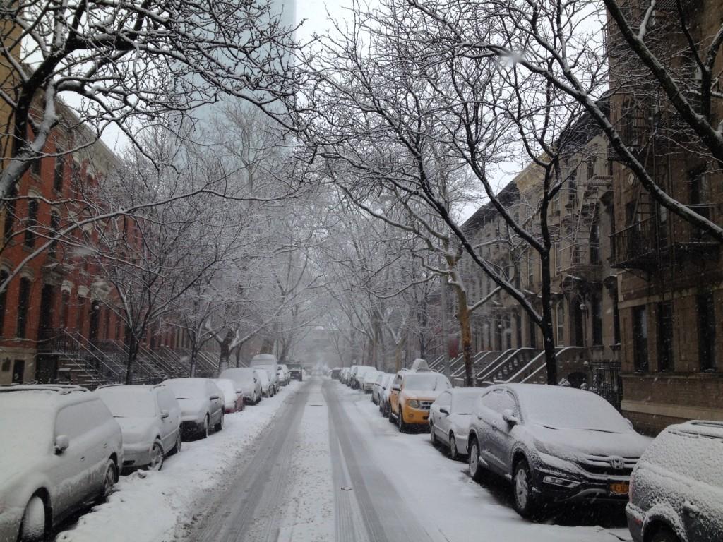 More Mu, more snow