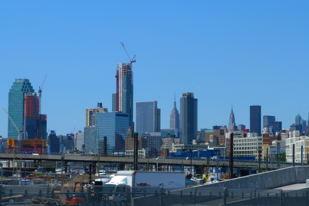 Our skyline is becoming like theirs