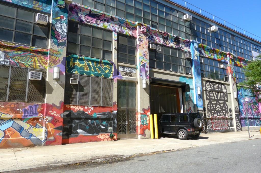 Reverse gentrification