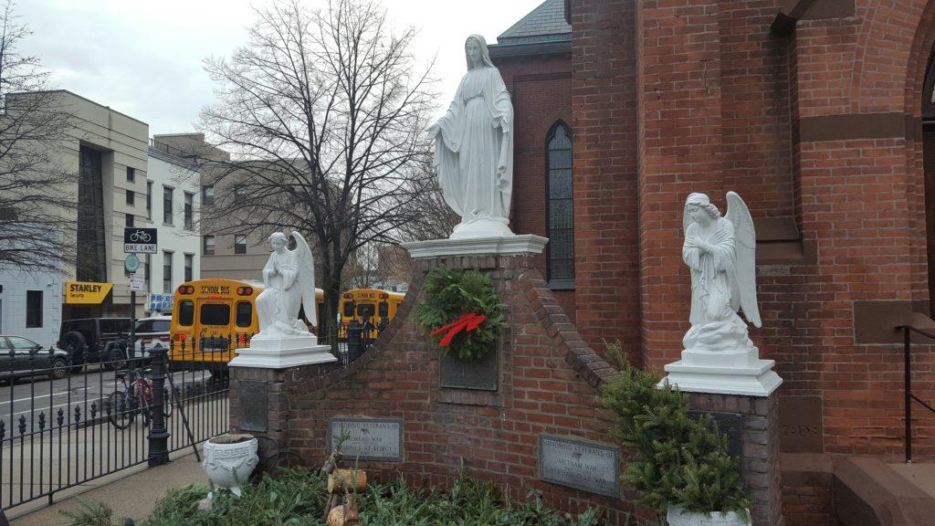 St. Mary's Church Long Island City